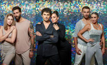 """Танці с зірками 2019"": видео выступлений третьего эфира"