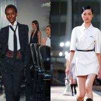Гламур от Ralph Lauren и бохо-шик от Longchamp: в Нью-Йорке состоялся показ коллекций SS 2020