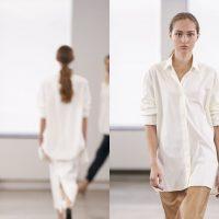 Мэри-Кейт и Эшли Олсен представили коллекцию одежды в пастельных оттенках