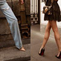 Гид по fashion: как носить классические лодочки