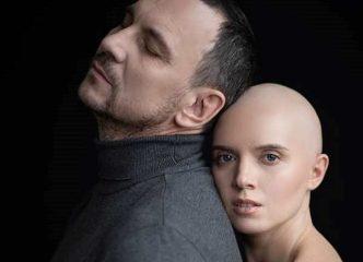 Янина Соколова и Валерий Харчишин стали влюбленными в новом видео