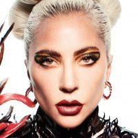 Леди Гага впервые вышла в свет с новым бойфрендом