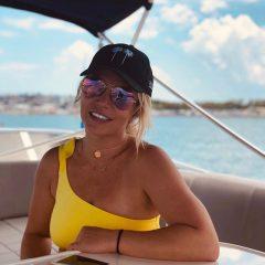 Снова блондинка: Бритни Спирс опять сменила имидж