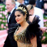 Сальма Хайек празднует день рождения: 5 секретов красоты от актрисы