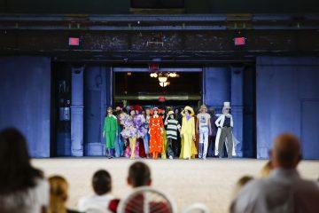 Ода соцсетям и иконам моды: Mark Jacobs представил коллекцию вдохновения
