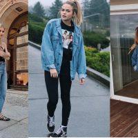 """Гид по fashion: с чем носить """"вареный"""" деним"""