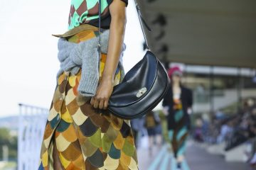 Гид по fashion: с чем носить юбки в стиле пэчворк
