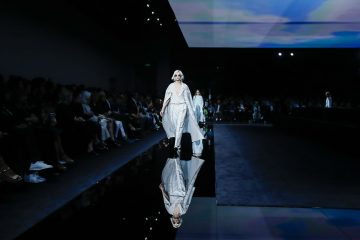 Emporio Armani, Fendi и Bottega Veneta: что показали бренды на показах весенне-летних коллекций в Милане