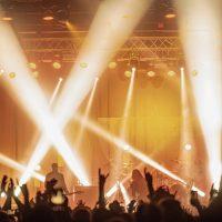 Культовая группа Evanescence сыграла свои хиты в Киеве