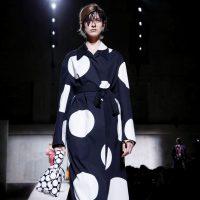 Геометрия стиля: полоски и клетка в новых коллекциях на весну-лето 2020