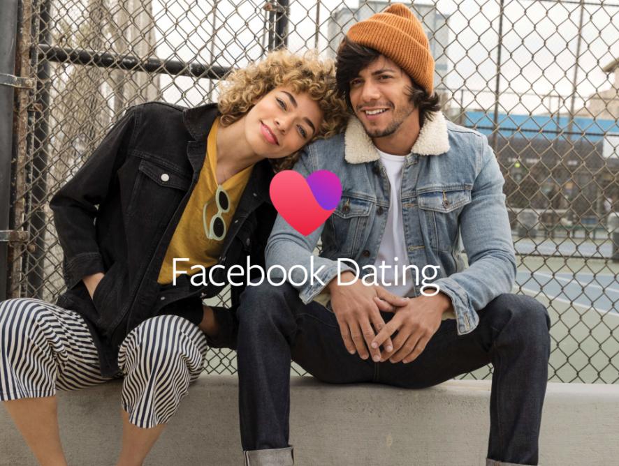Facebook запустил собственный сервис знакомств