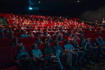 """""""Воно 2"""", """"Де ти поділась, Бернадетт?"""" и """"Заборонений"""": что посмотреть в кино на этой неделе"""