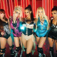 Николь Шерзингер возвращается в The Pussycat Dolls – СМИ