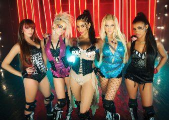 Николь Шерзингер возвращается в The Pussycat Dolls - СМИ