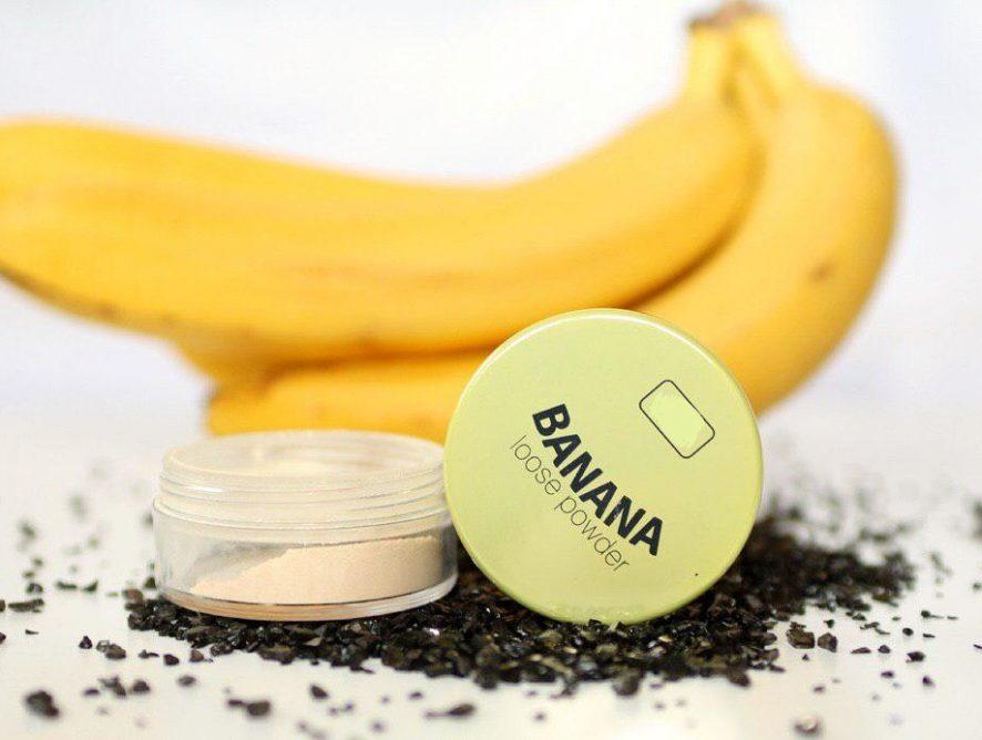 Волшебная вуаль: что нужно знать о банановой пудре