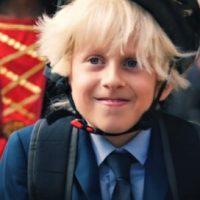 Образ британского премьера Бориса Джонсона вошел в топ-10 самых популярных на Хэллоуин