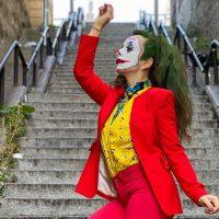 """""""Лестница Джокера"""" в Нью-Йорке стала новой достопримечательностью"""