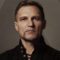 Олег Скрипка в Днепре откроет выступление рок-группы роботов из Берлина