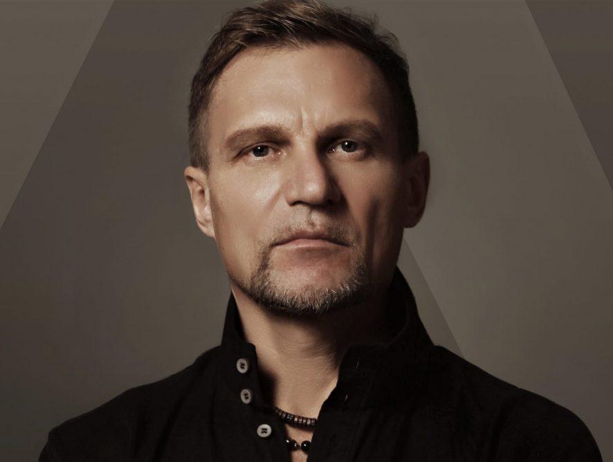 Олег Скрипка признался, почему распался его брак с француженкой
