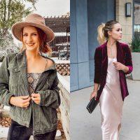Гид по fashion: с чем носить вельветовый жакет
