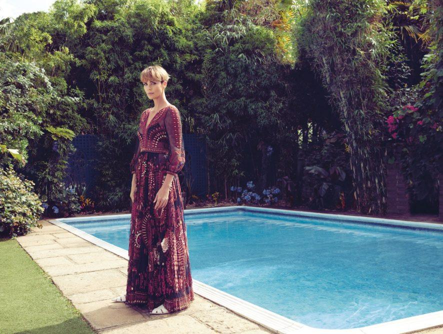 """""""Я никогда не хотела выйти замуж"""": Шарлиз Терон рассказала о личной жизни"""