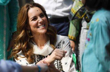 Кейт Миддлтон опубликовала первый личный пост в королевском аккаунте