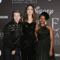 Анджелина Джоли рассказала об операциях своих дочерей
