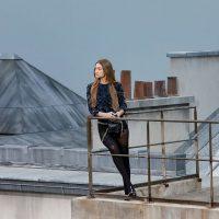Выходка пранкерши и парад звездных моделей: как прошел показ Chanel 2020