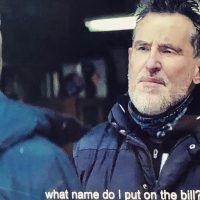 """Об Украине, Жане Рено и кино: сценарист триллера """"Холодная кровь"""" дал эксклюзивное интервью"""