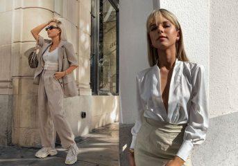 Fashion gallery: 7 модных образов на каждый день недели