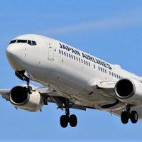 Японская авиакомпания предупреждает о местах, занятых детьми