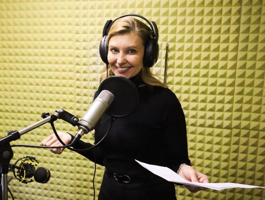 Елена Зеленская восхитила стильным образом в Риге