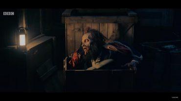 """BBC и Netflix выпустили первый тизер мини-сериала """"Дракула"""""""