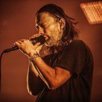 Лидер группы Radiohead женился на актрисе