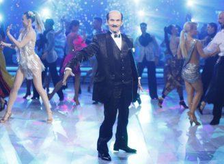 Григорию Чапкису — 90: как танцует легендарный украинский хореограф