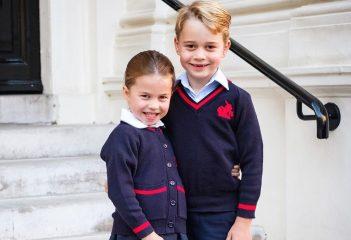 Мудрый отец: принц Уильям рассказал, как его дети играют в футбол
