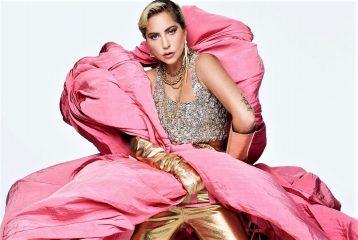 """Леди Гага прокомментировала роман с Брэдли Купером и чувства по поводу """"Оскара"""""""