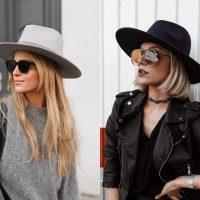 Гид по fashion: как носить широкополые шляпы