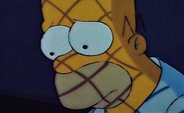 """На Disney+ убрали эпизод """"Симпсонов"""" с участием Майкла Джексона"""