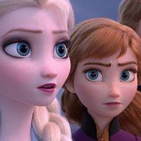 """Флешмоб """"Холодное сердце"""": в соцсетях показали, как выглядит героиня мультика без макияжа"""