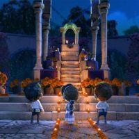 """""""Сельма в городе призраков"""": интересные факты о новой мексиканской анимации"""