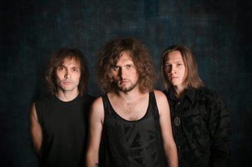 SINOPTIK презентует новый альбом и космическое рок-шоу в Киеве