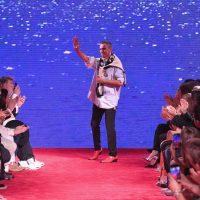 Raf Simons покажет коллаборацию с группой The xx
