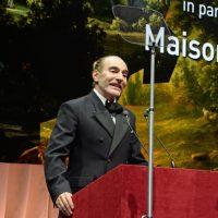 Бренд Maison Margiela объявил о продлении контракта с Джоном Гальяно