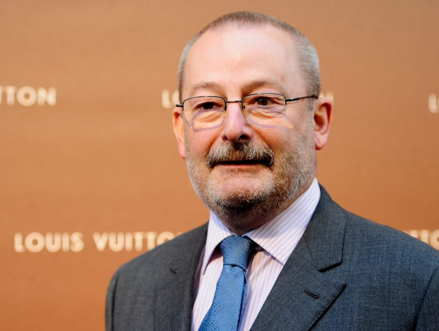 Умер праправнук основателя Louis Vuitton