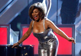 Тине Тернер - 80: лучшие клипы Королевы рок-н-ролла