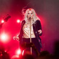 Kesha запустит собственный косметический бренд
