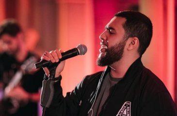 """""""Выход в свет"""": Jah Khalib выпустил новый альбом"""