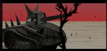 """По книге """"Война, изменившая Рондо"""" сняли короткометражку"""