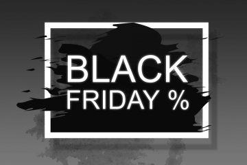 """Make Friday Green Again: бренды отказываются от распродаж в """"Черную пятницу"""""""